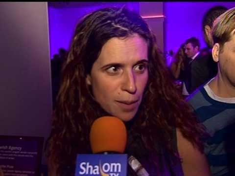 Bibi's hecklers