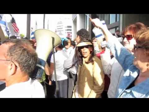 Israel Activism 101
