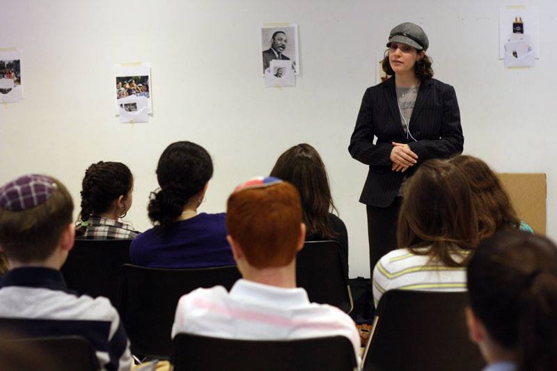 Forget the RCA — Be a Better Ally to Orthodox Women Rabbis