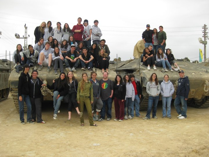 The Silence Inside: How Jewish Institutional Culture Supports the Occupation