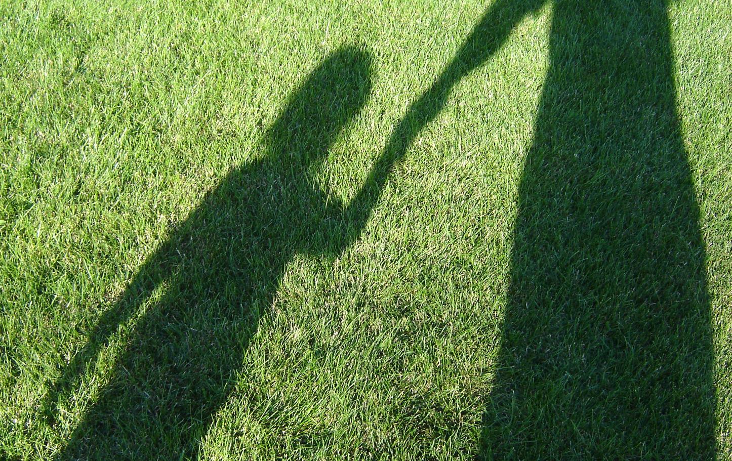 Hineni: Failing My Children's Sense of Security?