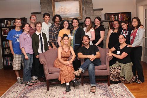 Everett Fellow Applications Deadline: May 2