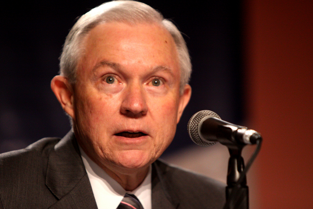 Five Questions Jeff Sessions Should Have Been Asked – But Wasn't