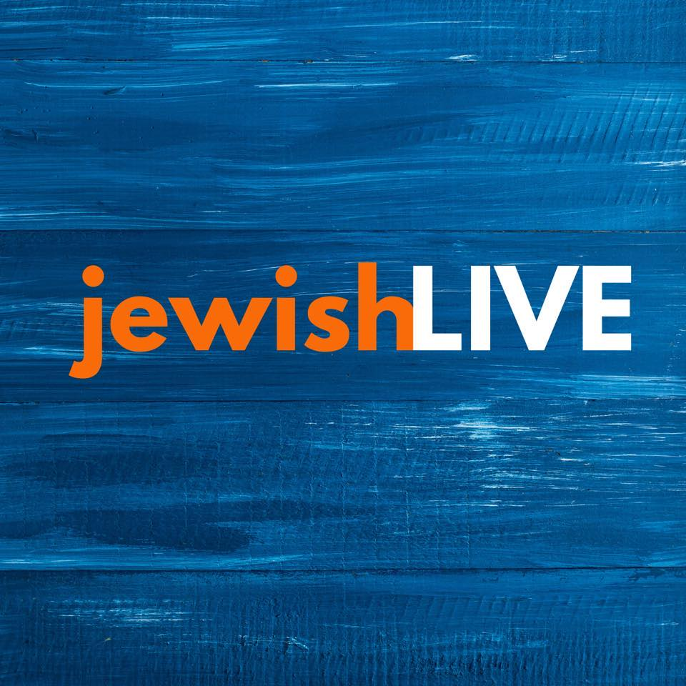 jewishLIVE: A Community Centre For The Future In A Time of Social Isolation