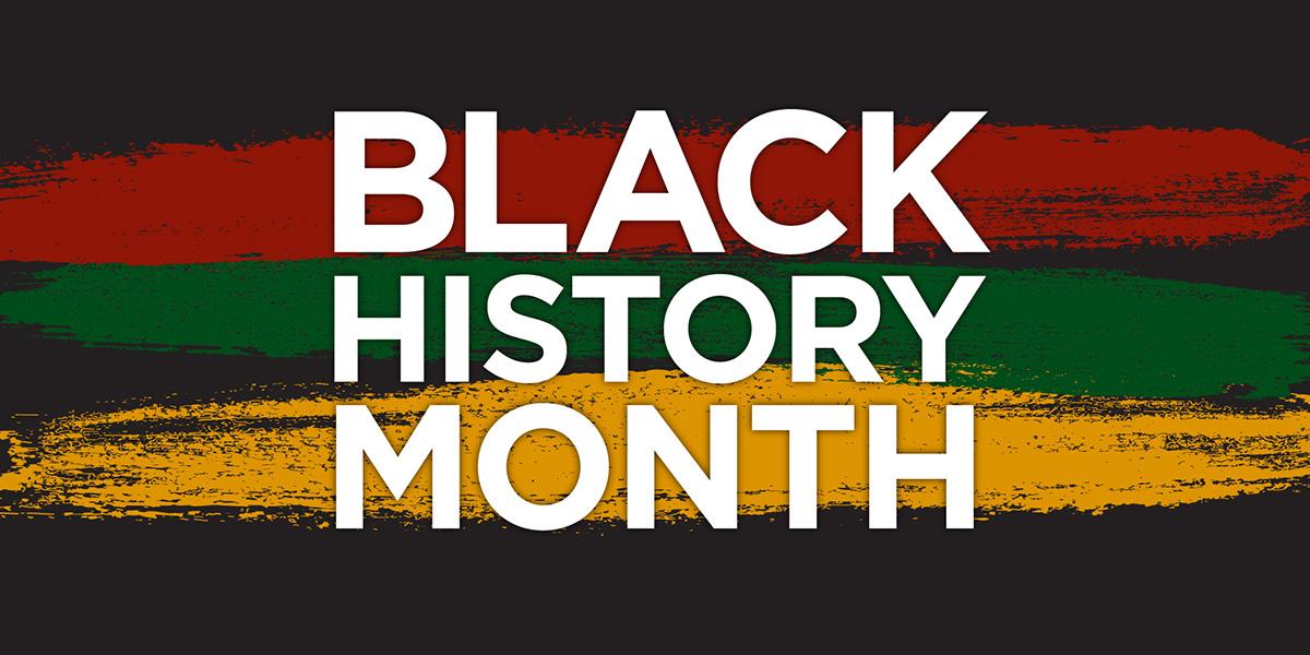 Celebrate Black History Month (Jewishly)