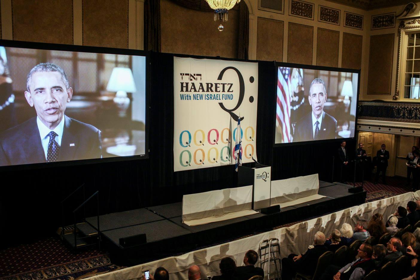 Five Takeaways from HaaretzQ
