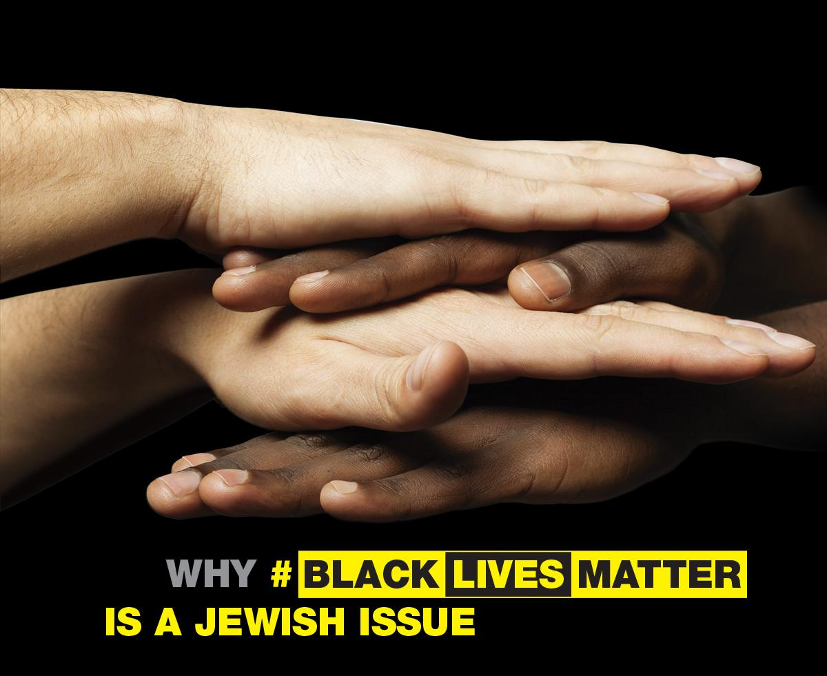 Jacob, Esau and #BlackLivesMatter
