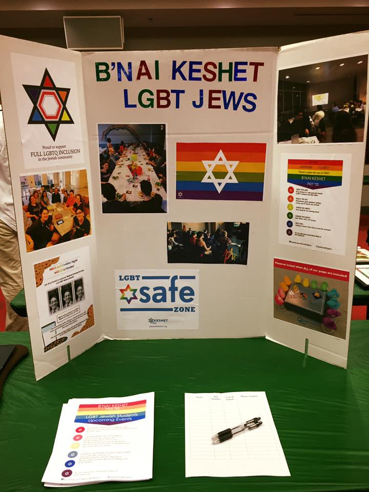Ohio State Hillel Pushes Out Only Jewish LGBTQ Student Group Over Israel Standards