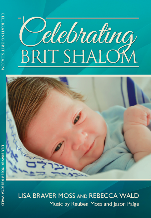 Book for Non-Circumcising Families Hits Reform Judaism Conference