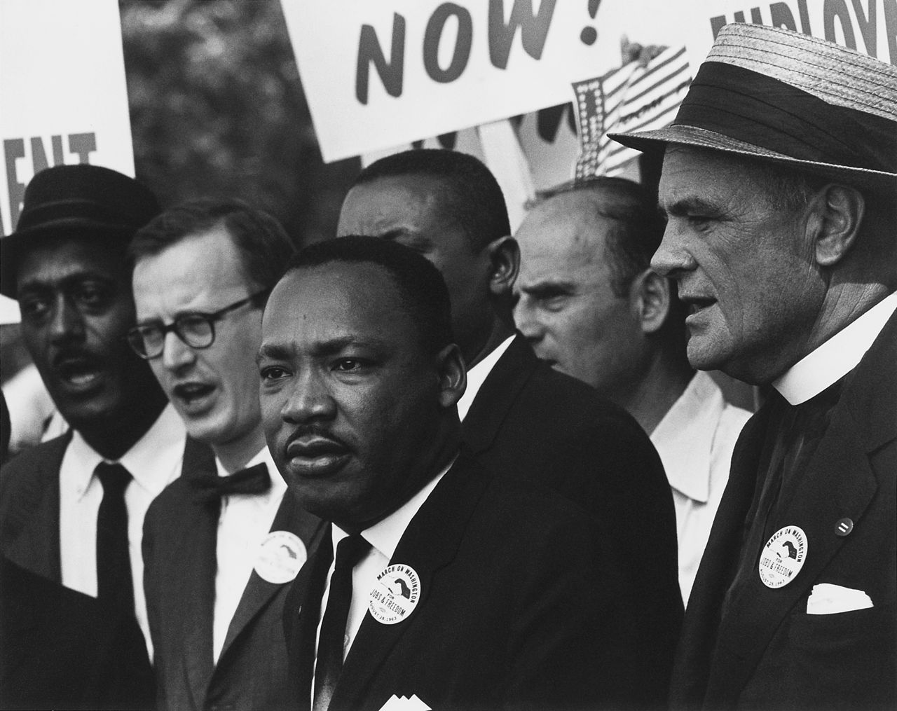 Eight Ways to Celebrate Martin Luther King Day