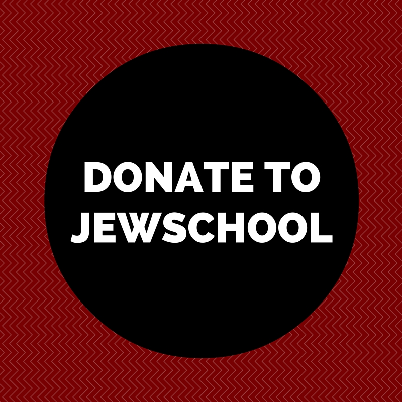 Jewschool almost died