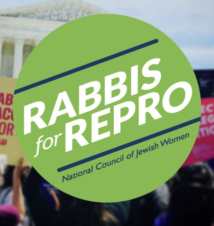 NCJW calls on Jewish communal leaders to be vocal about abortion access