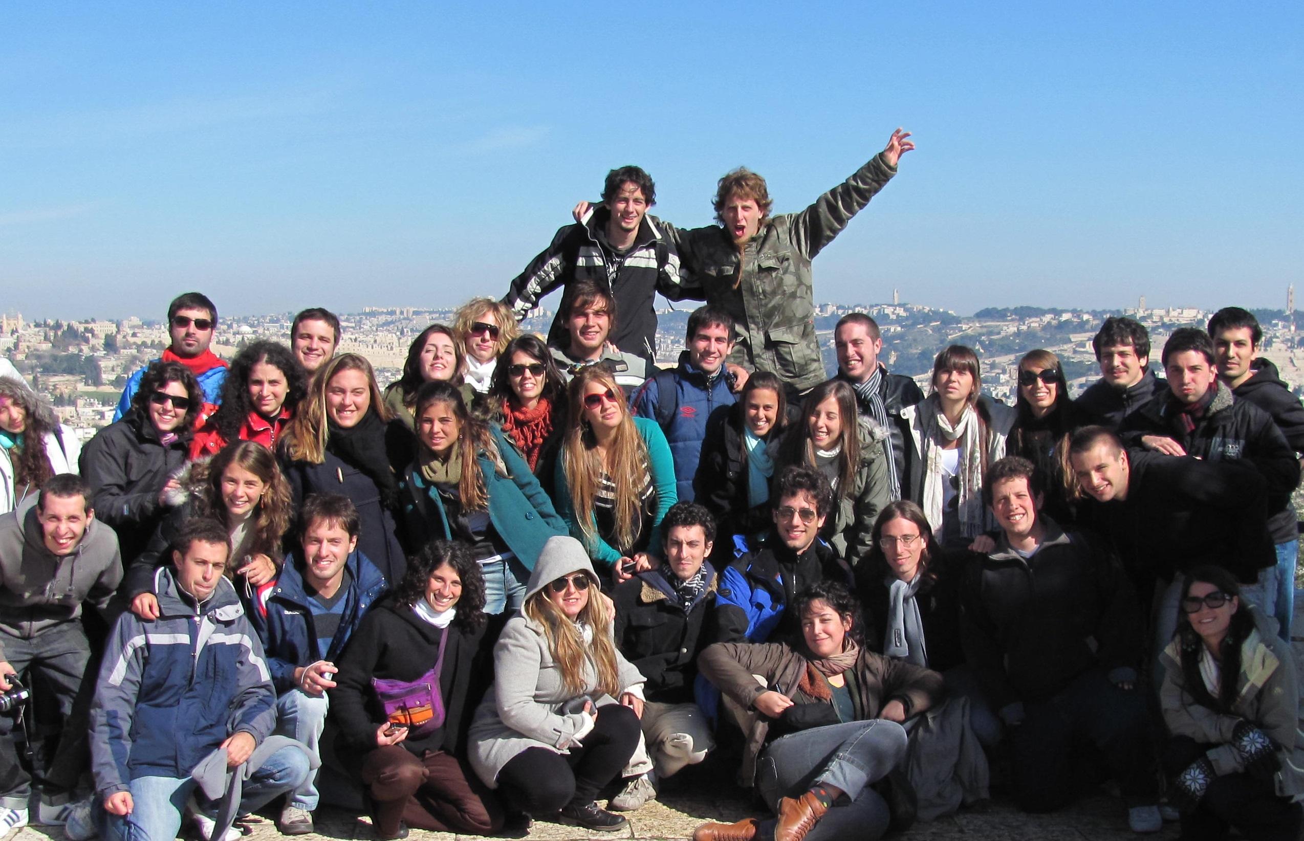 Open Letter to a Hillel Israel Fellow