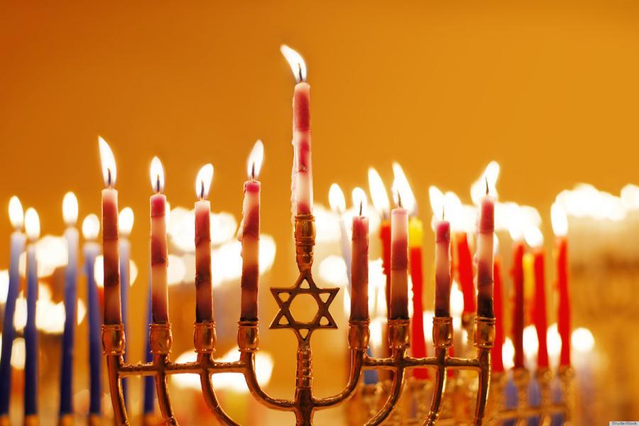 Channukah #TorahForTheResistance