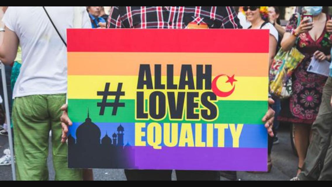 Remembering Orlando, Making Religion More Inclusive