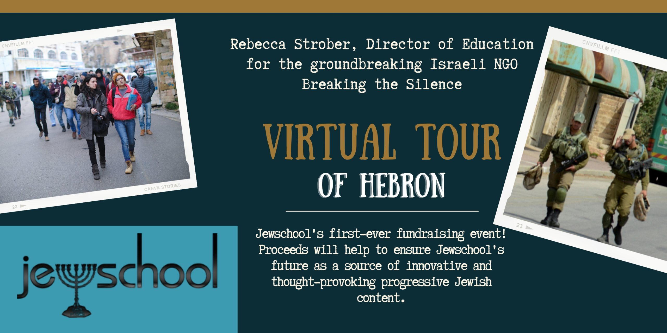 Jewschool is throwing a fundraiser!!