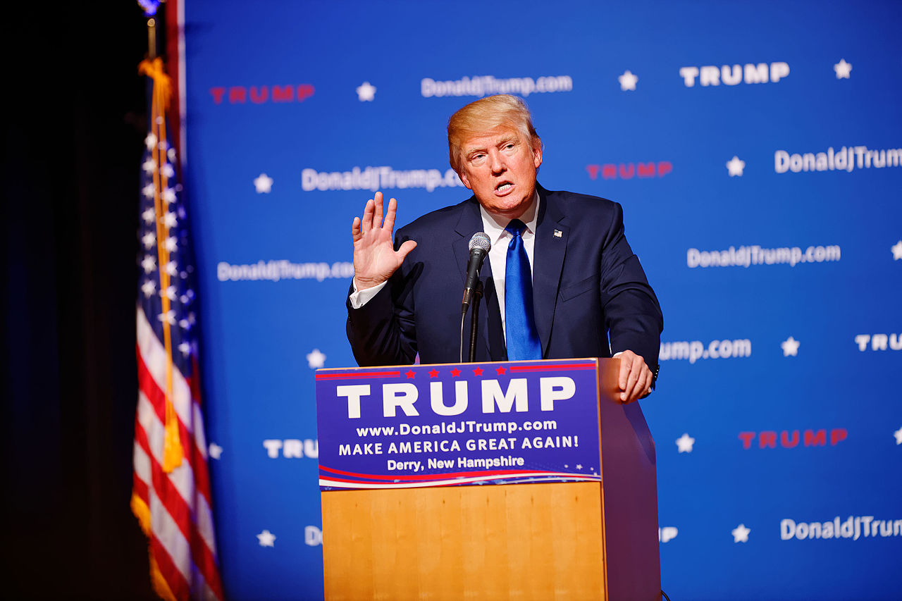 An Open Letter to AIPAC on Trump