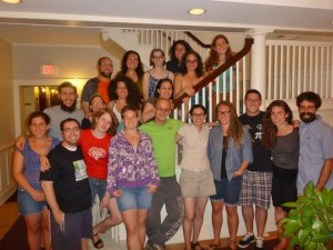 Be a National Havurah Committee Fellow at this Summer's Institute