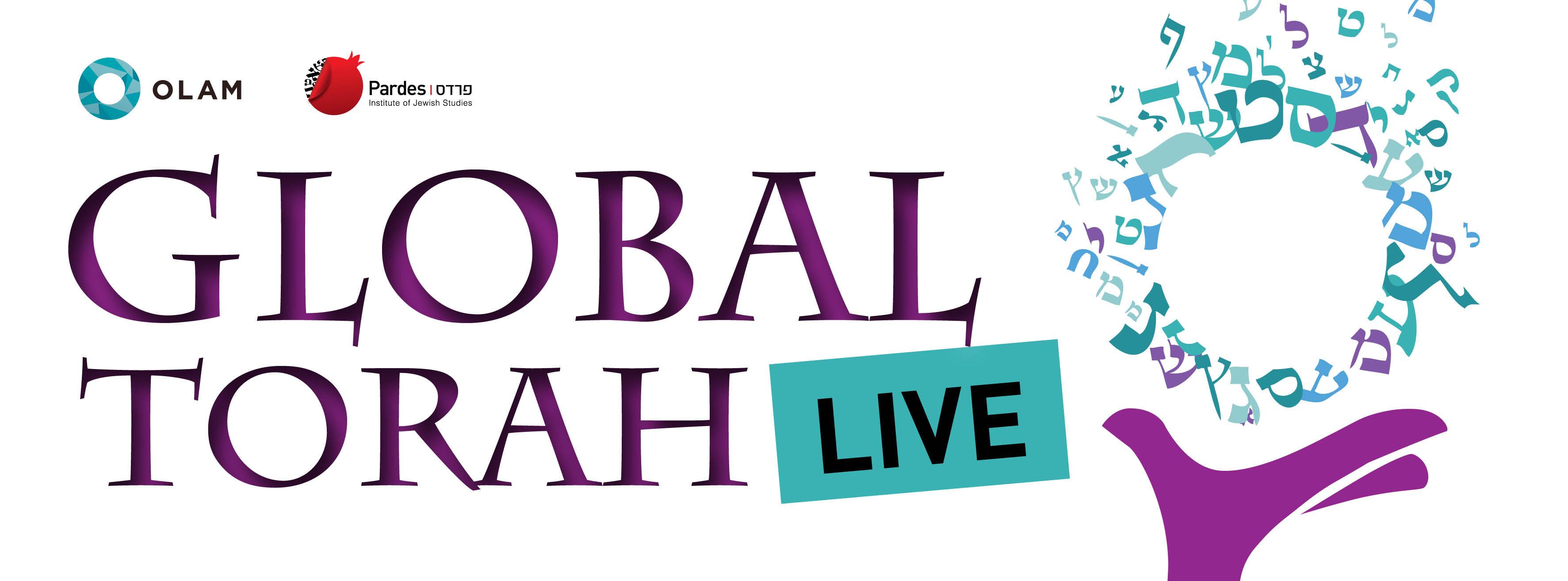 The Global Torah Podcast Returns — Season Two