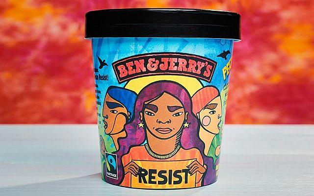 Do Settlers Deserve Ice Cream?