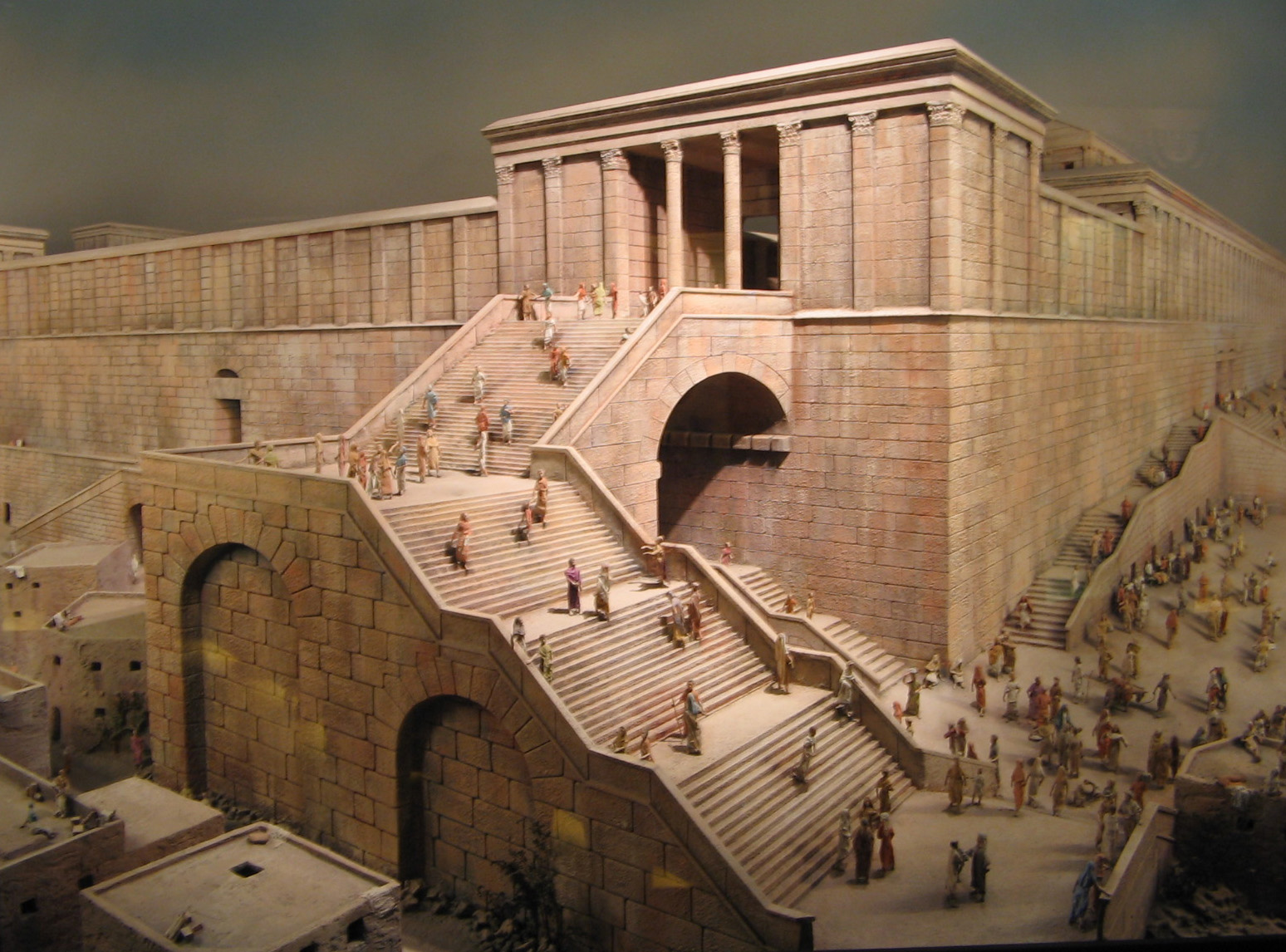 Thoughts on the Kotel deal