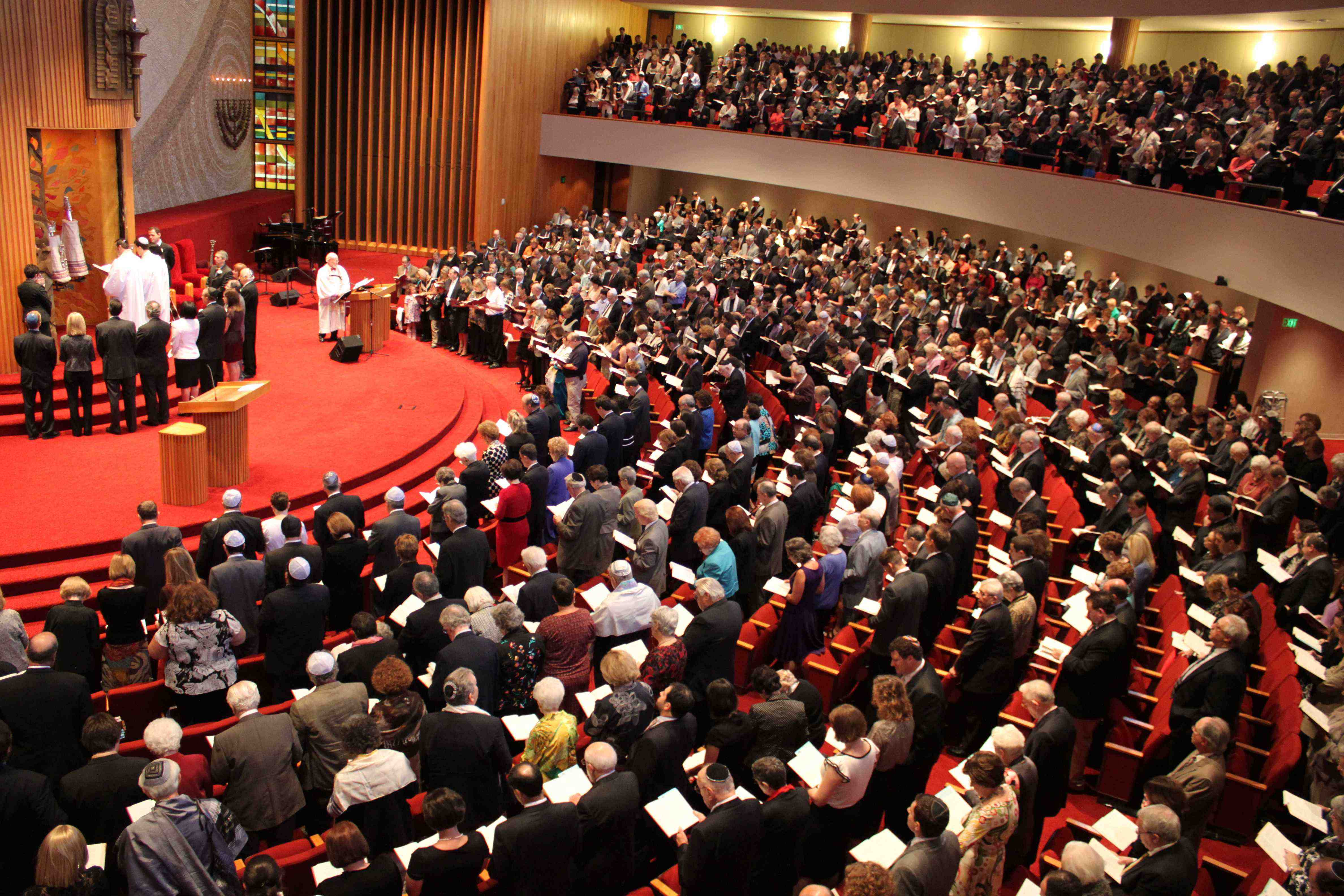 Nine High Holy Day Sermons That Are Not Related to BDS