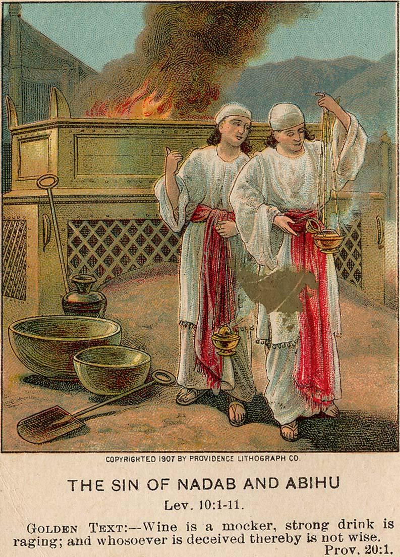 #TorahForTheResistance: Parashat Tzav and Passover!