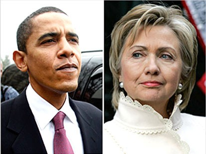 Obama: Projected Democratic Party Nomination Winner?