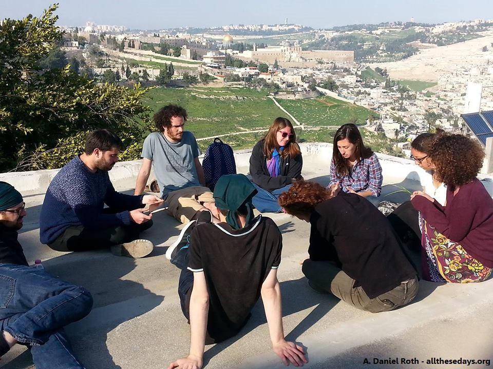 Amidst Princeton Censorship Controversy, Hillel Ontario bars Israeli coexistence group Achvat Amim