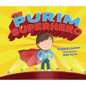 The Purim Superhero is temporarily out of stock~