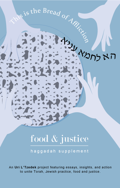 Food Justice at the Seder Table