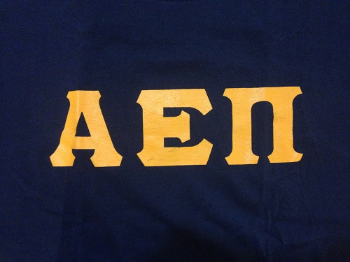 What AEPi taught me about Israel, the Conference of Presidents, and Brotherhood