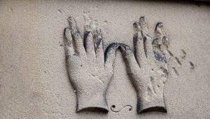 kohen hands