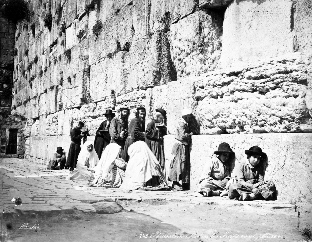 The Struggle for Equal Rights in Israel cannot Stop at the Kotel