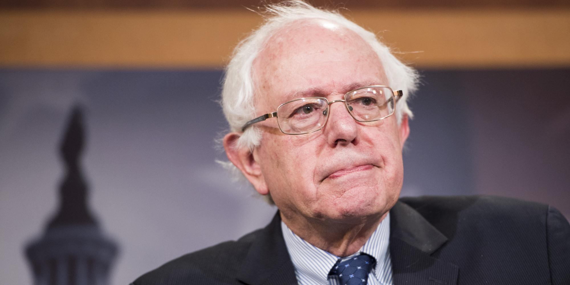 The Teshuva of Sanders
