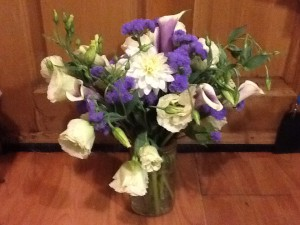 Ready for Withering Flowers: A Ritual for Elul
