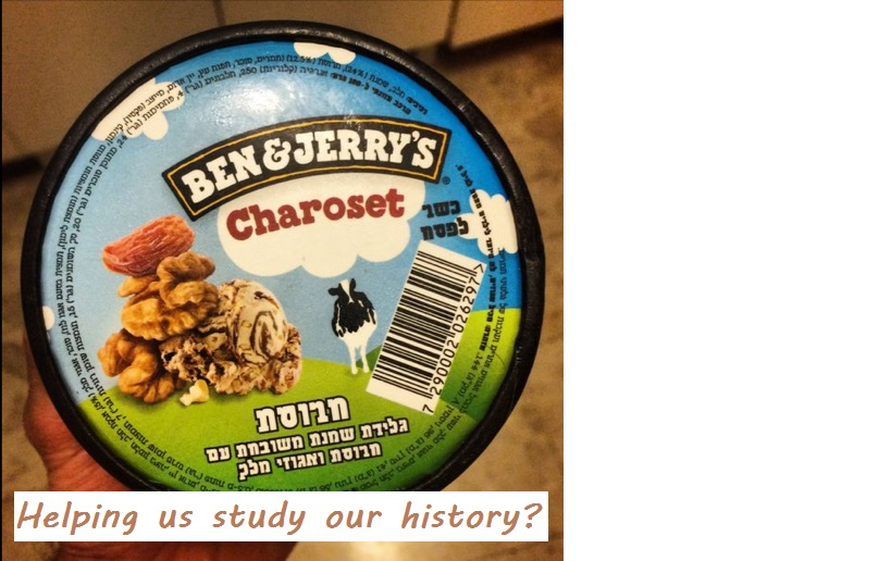Boycotting Ben & Jerry's Doesn't Oppose BDS But Enables the Occupation