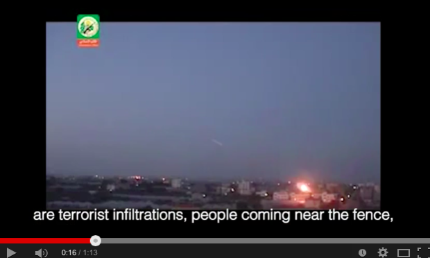 "Why the IDF Mistranslates its Own One-Minute Video by Adding the Word ""Terrorist"" Four Times"