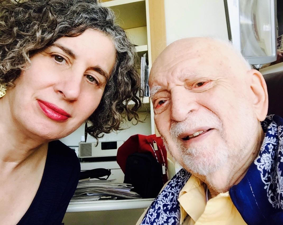 Remembering 103 Years of Jessie Zel Lurie